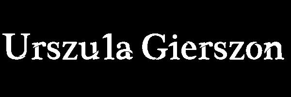 Urszula Gierszon